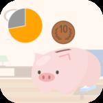 貯金進捗管理アプリ